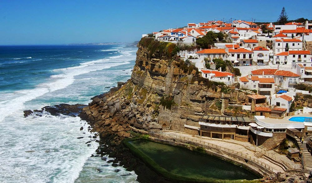 Image Gallery Ericeira Portugal