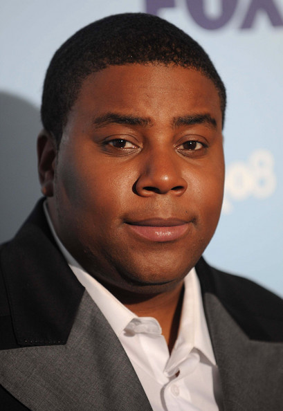 Kenan Thompson Net Worth