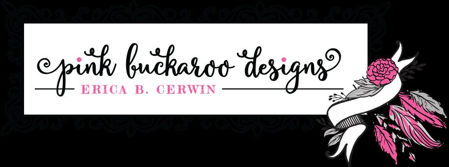 Pink Buckaroo Designs