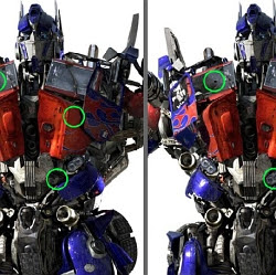 So you call your self a transformers expert try to search the