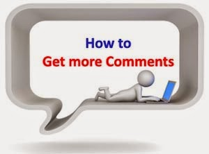 Get more comments in your blog