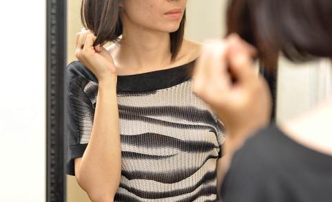 Bagaimana menangani rambut kusam dan kering