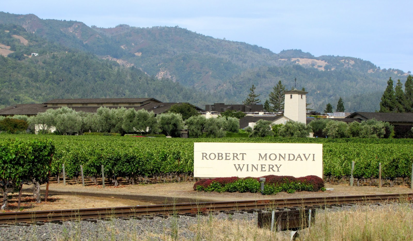 mondavi winery 8 robert mondavi winery reviews a free inside look at company reviews and salaries posted anonymously by employees.