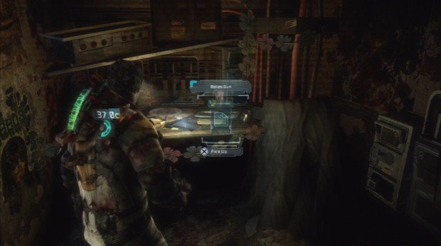 Up to date game cheats all platforms todays cheats deadspace 3 blueprint bolas gun chapter 8 malvernweather Image collections
