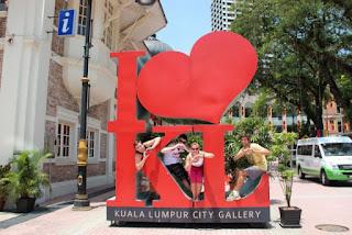 kl city tour