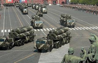 Κίνηση «Ματ» από τον Πούτιν! Η μετακίνηση πυραυλικών συστημάτων S-400 στο Καλίνινγκραντ «φρικάρει» το ΝΑΤΟ