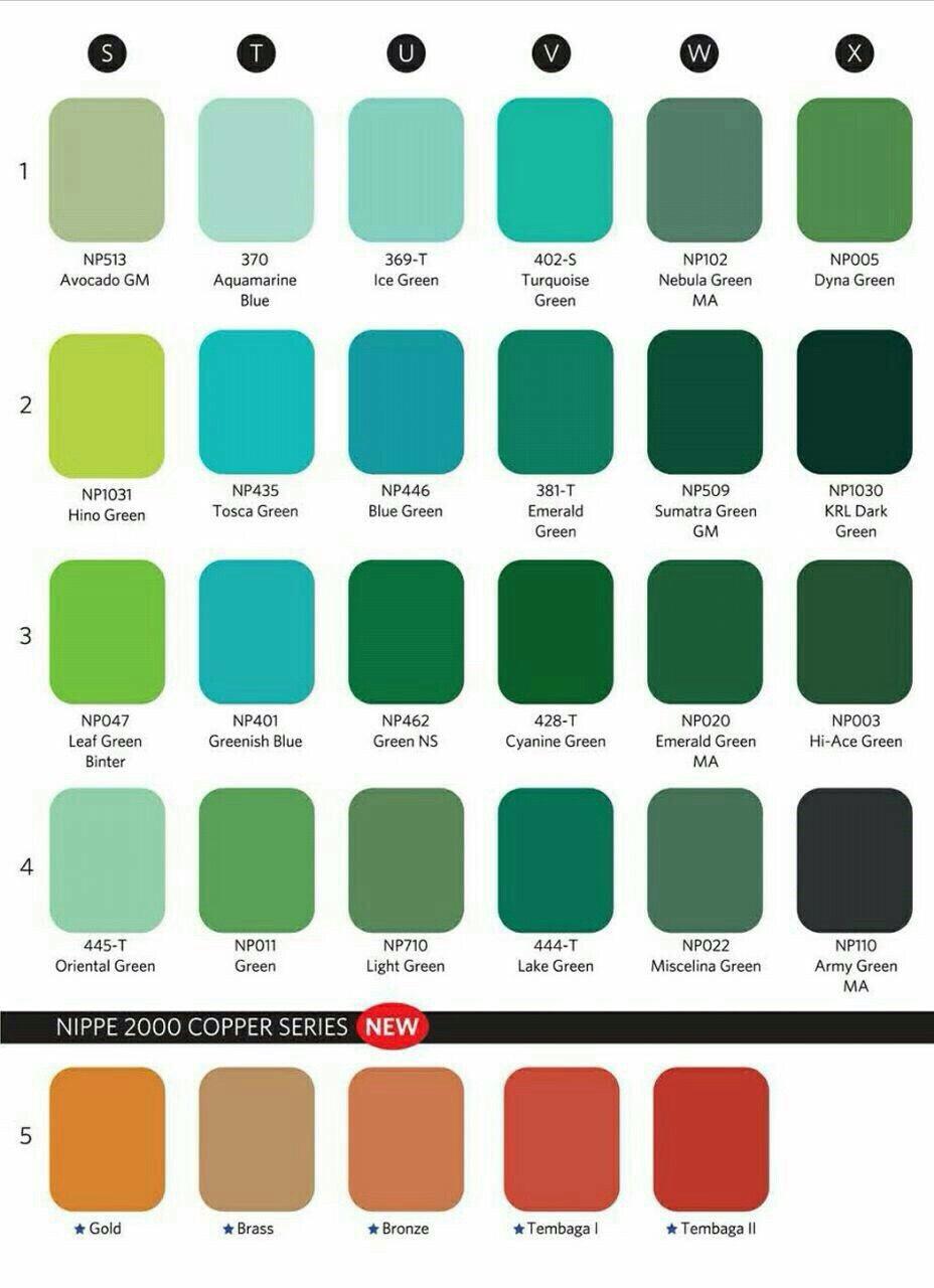 Cara Memadukan Warna Rumah Minimalis