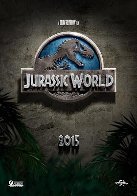 Jurassic World: O Mundo dos Dinossauros Torrent TS (2015)