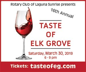 Taste of Elk Grove