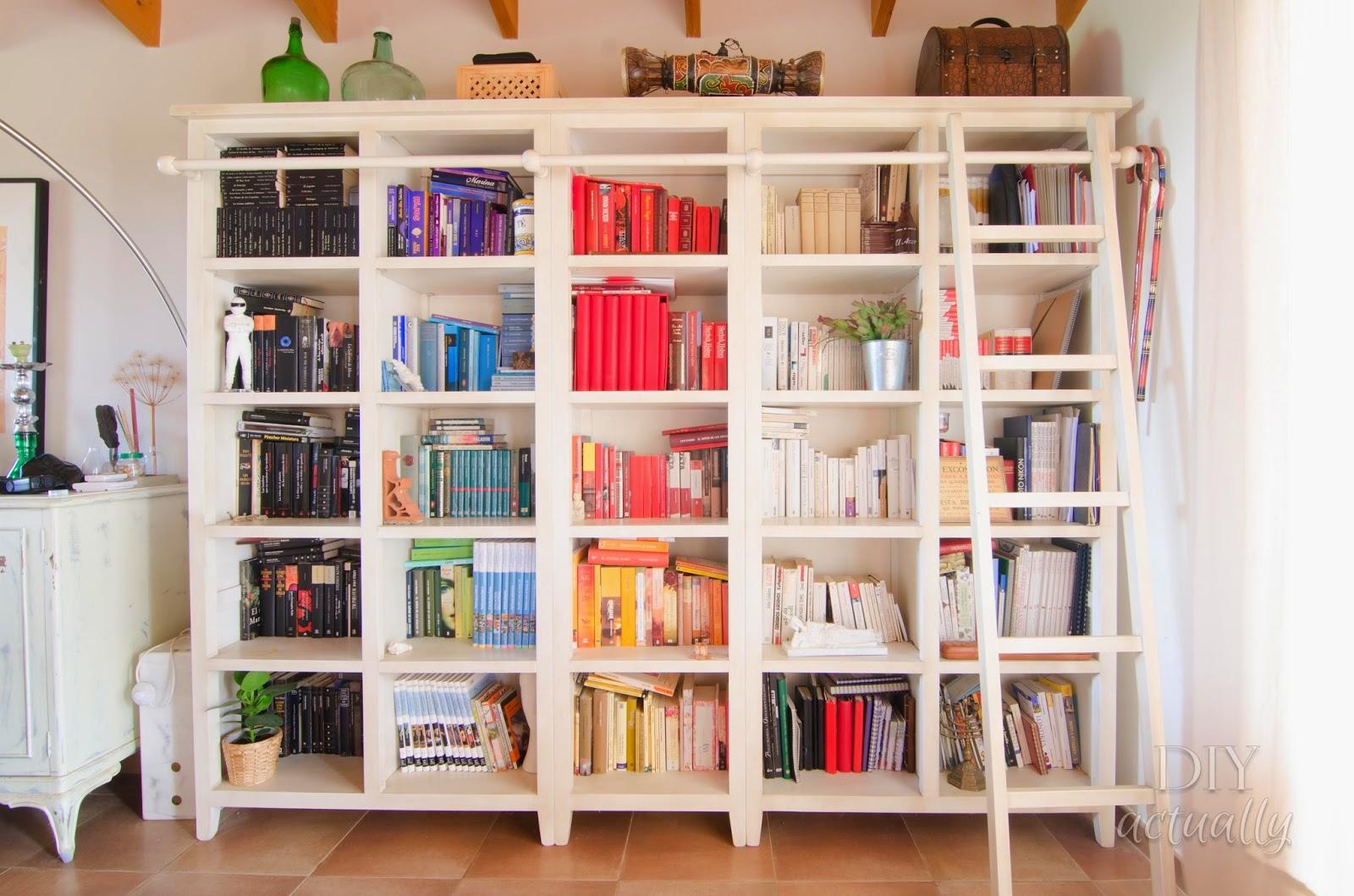 ordenar-biblioteca-colores