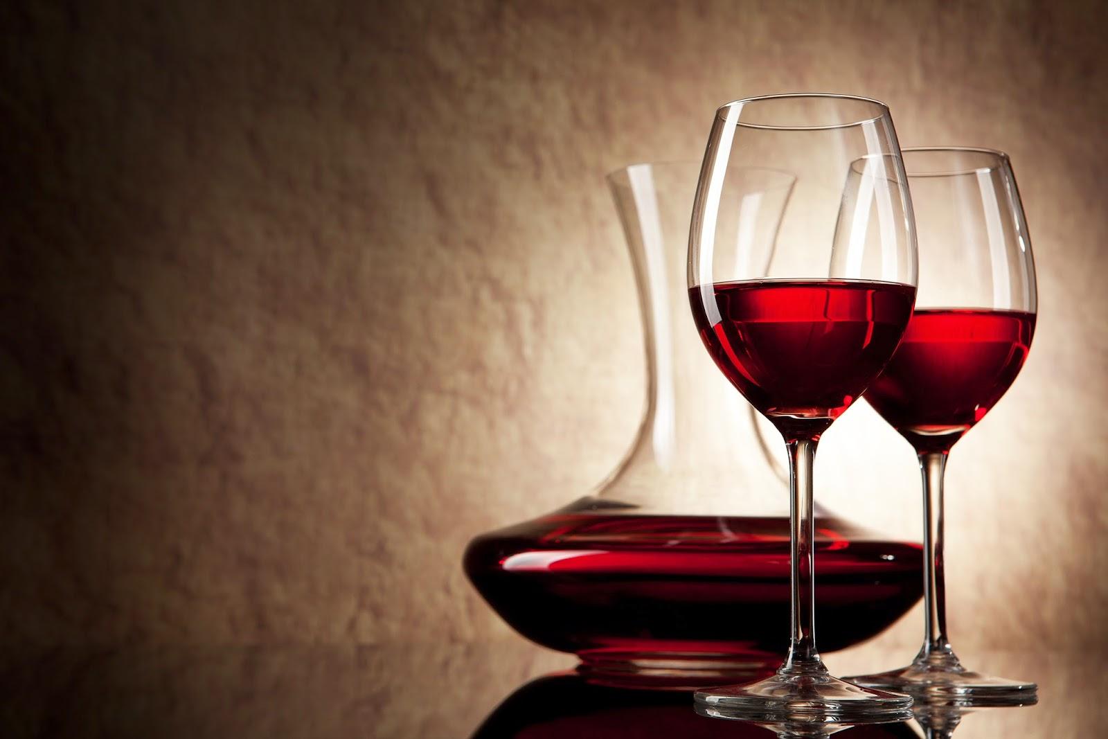 Вино из чёрной смородины в домашних условиях рецепт
