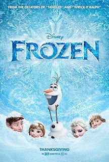 Frozen (2013) full Animation Movie HD