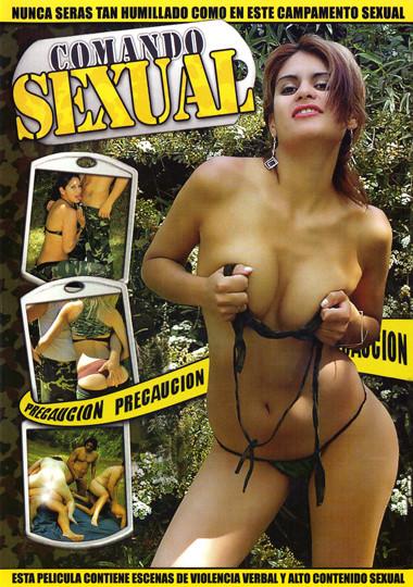 Ver Comando Sexual (2007) Gratis Online