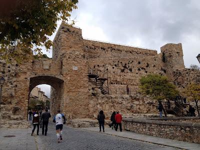 Muralla Cuenca