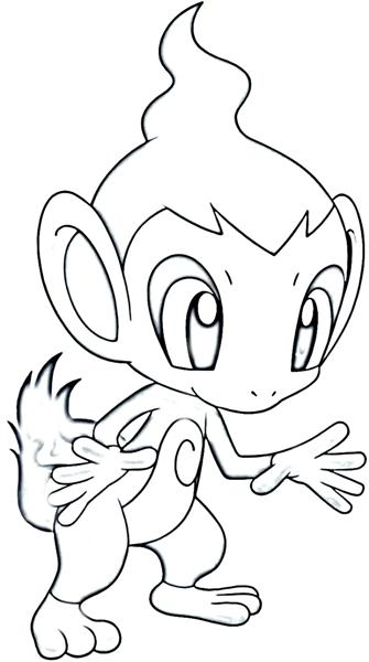 The Best Pokemon Coloring Pages Free Printable FunTown - free printable pokemon coloring pages