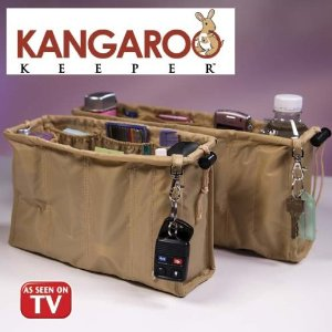 Kangaroo Keeper