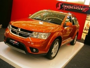 dodge journey indonesia