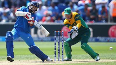 India Vs South Africa T20 Match 3 Live Scorecard, Latest Score