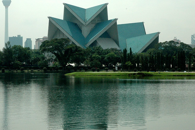 essay about malaysia interesting place