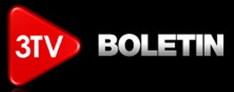 Canal 3tv en vivo Boletin