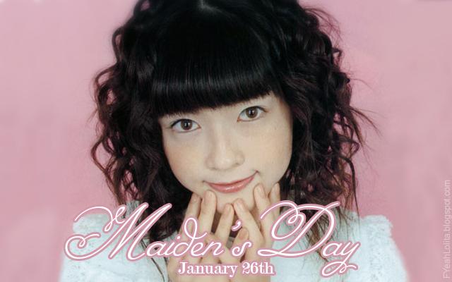 Maiden's Day