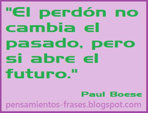 frases de Paul Boese