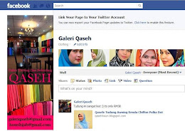 Jom Like Facebook Galeri Qaseh