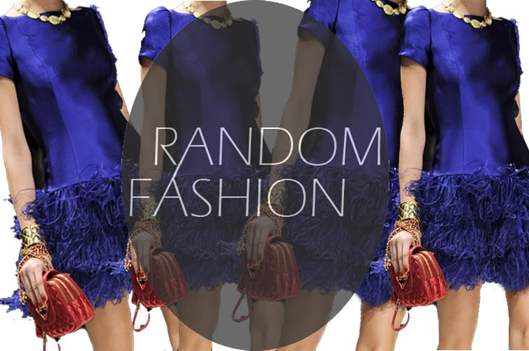 RandomFashion
