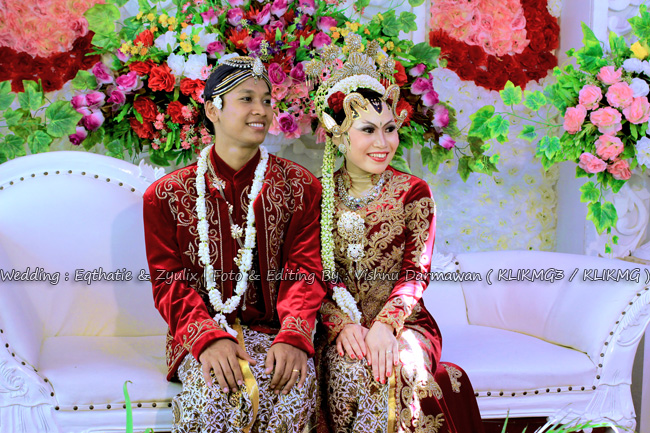 Wedding : Eqhatie & Zyulix || Foto & Editing By : Vishnu Darmawan ( Klikmg3 ) Fotografer Purwokerto, Fotografer Banyumas, Fotografer Jawa Tengah, Fotografer Indonesia