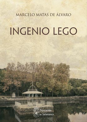 Ingenio lego (Libro de relatos)