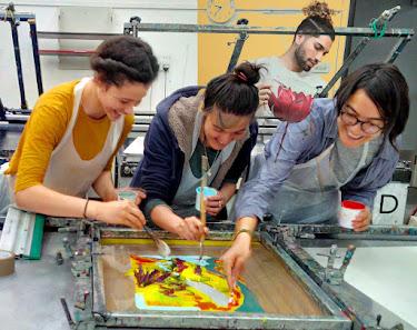 חדש! מרתון דפוס רשת- הדפסת חולצות ומוצרי טקסטיל