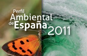PERFIL AMBIENTAL DE ESPAA 2011.