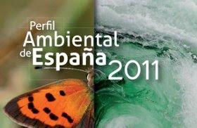 PERFIL AMBIENTAL DE ESPAÑA 2011.