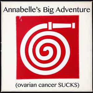 Annabelle's Big Adventure