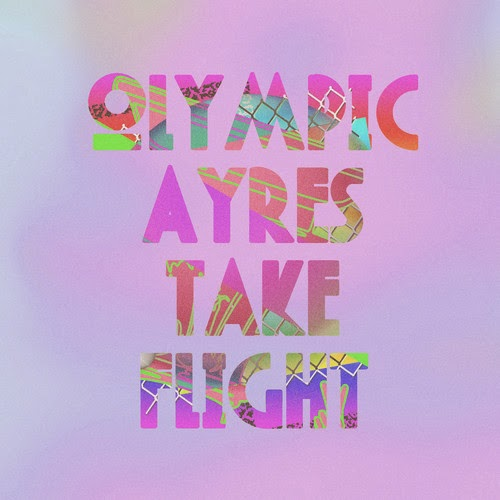 Olympic Ayres - Take Flight (James Curd Remix)