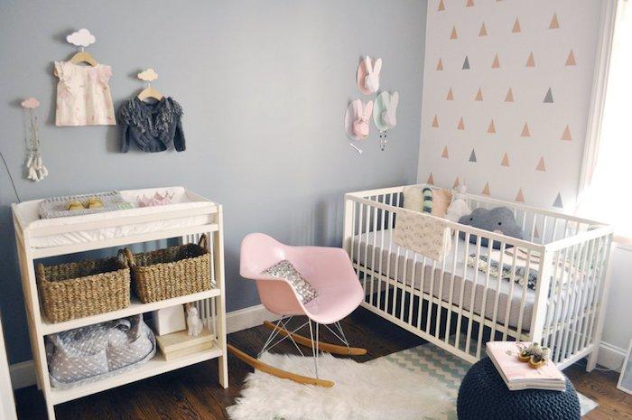 Wn trza zewn trza blog wn trzarski kropki na cianie - Coin bebe dans chambre des parents ...