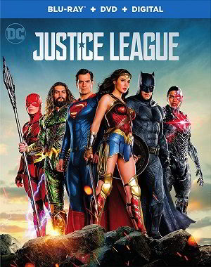 Justice League 2017 BRRip BluRay 720p 1080p