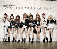 After School. Love Beat