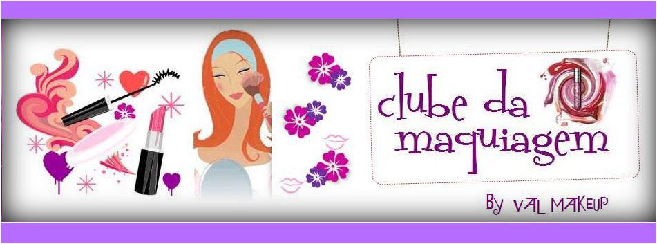 clube da maquiagem