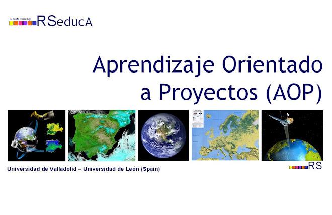Aprendizaje orientado a proyectos