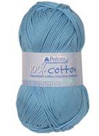 Patons 100% Cotton
