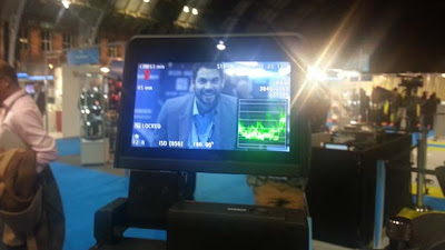 BVE North in Manchester