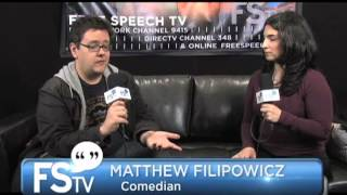 Is Mathew Filipowicz a lesbian?