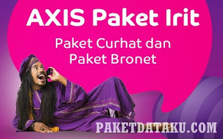 Paket Unlimited Axis