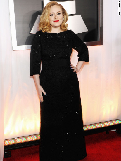 Adele+grammy+red+carpet+fashion+stylejpg