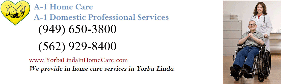 Yorba Linda In Home Care