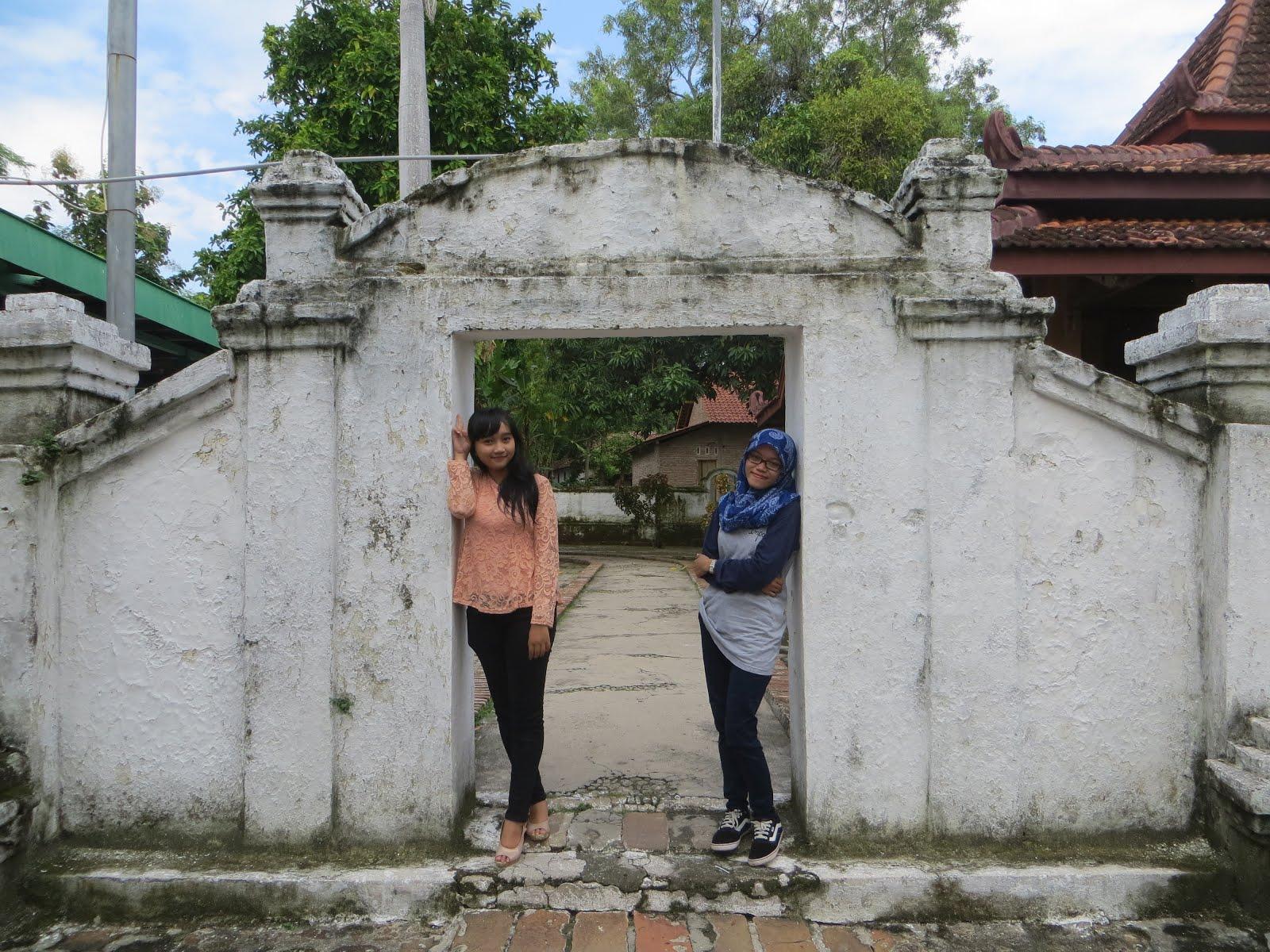 Makam Sunan Bonang, Rembang