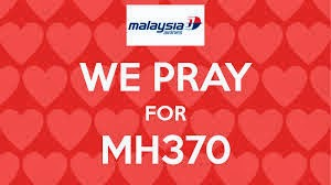 MH370 Good Night Malaysian 370 Atau All right, Good Night