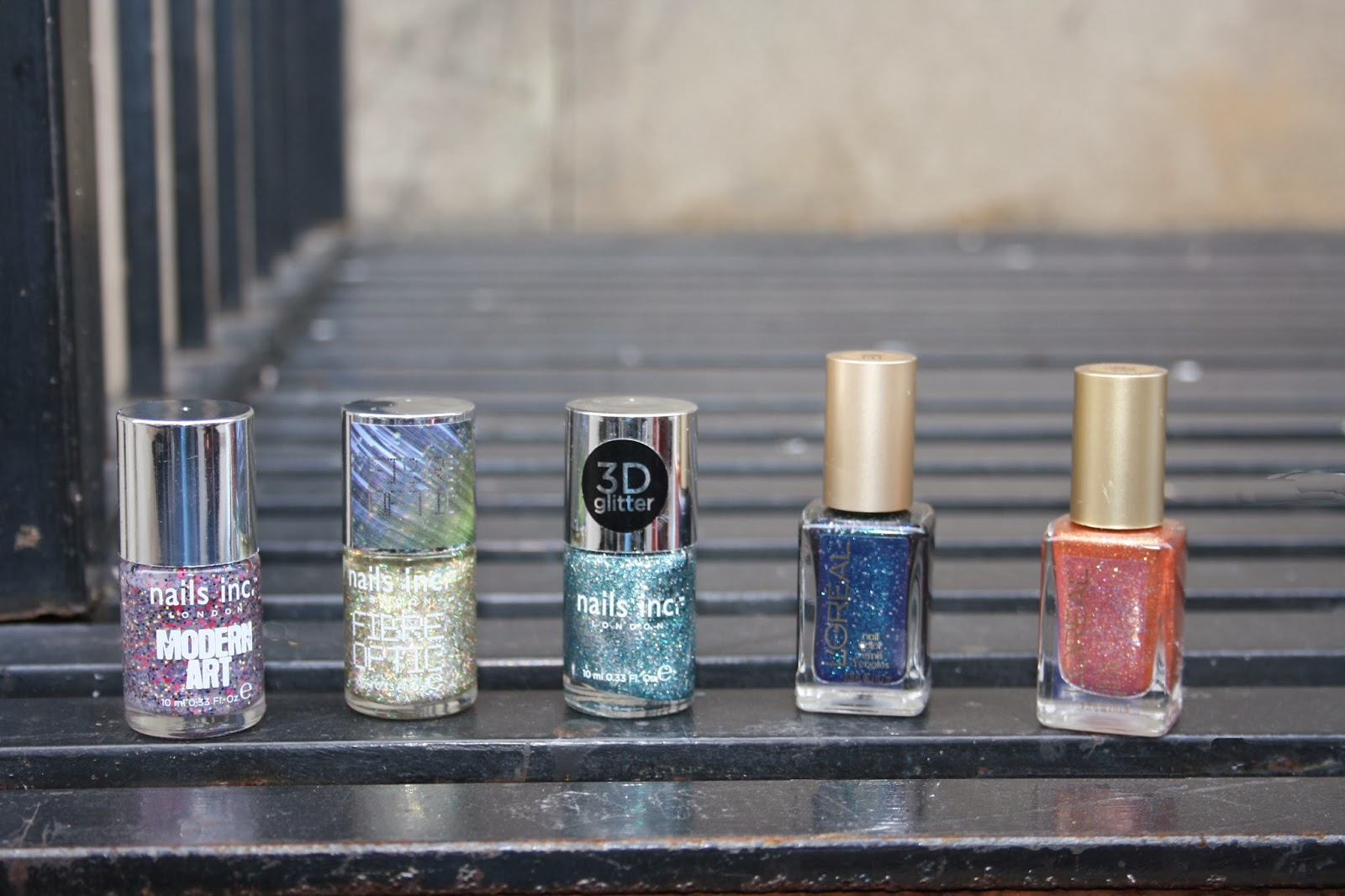 Shine Bright Nail Polishes To Bring In 2014