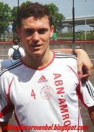 Thomas Vermaelen Picture